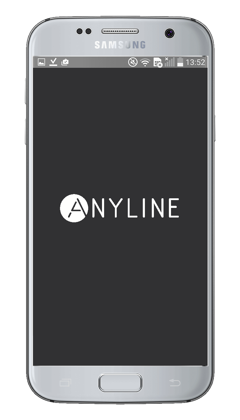 Anyline Demo